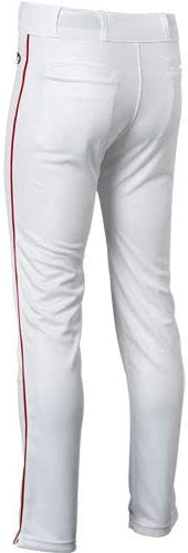 Rawlings Youth Launch Piped Baseball Pants 3