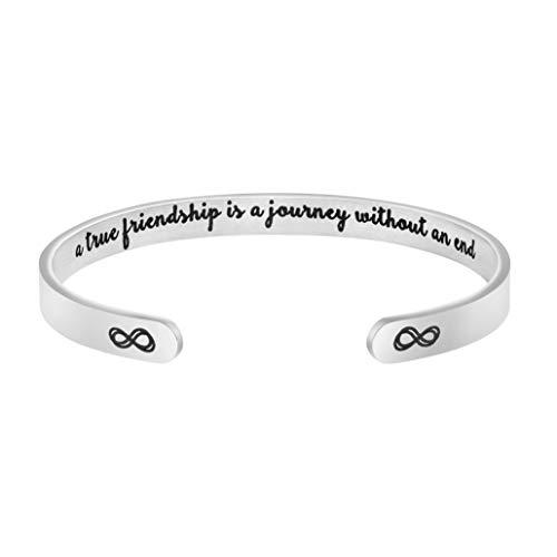 oycuff Inspirational Bracelets for Women