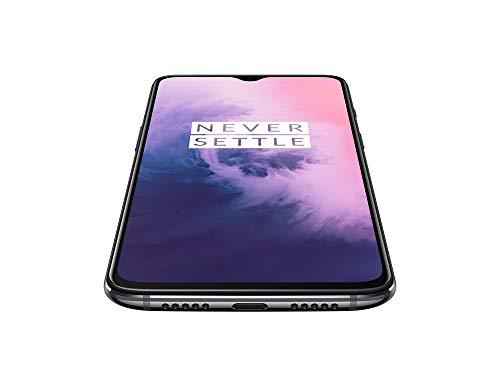 OnePlus 7 (Mirror Grey, 8GB RAM, Optic AMOLED Display, 256GB Storage, 3700mAH Battery) 11