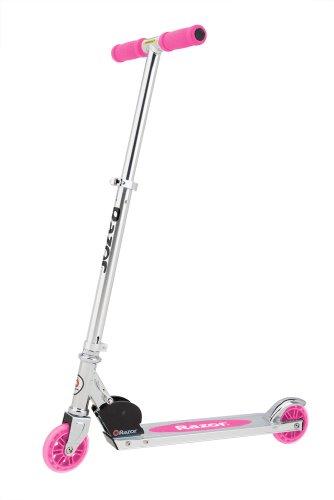 Razor A Kick Scooter, Pink