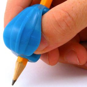 how to use a pencil grip