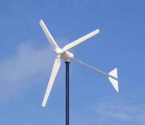 PowerMax+2KW Wind Turbine for Home and Business
