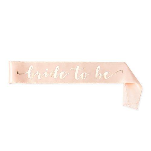 Bride Sash For Bridal Shower