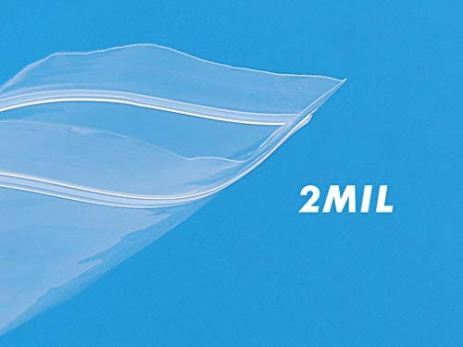 600-Pack-2-Mil-Thick-Poly-Zip-Bags-6-Assorted-Sizes-15x2-2x2-2x3-3x3-3x4-3x5-Inch-Clear-Durable-Food-Grade-Safe-PP-Plastic-Resealable-Zipper-Baggies-for-Jewelry-Bead-Toy-Piece-Pill-Snack