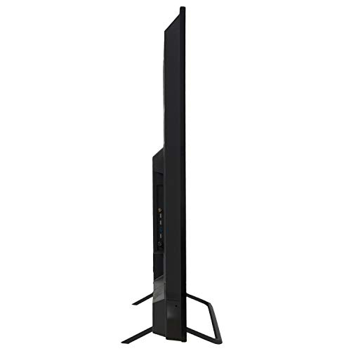 Akai 164 cm (65 Inches) 4K Ultra HD Smart LED TV AKLT65U-DS73K (Black) (2018 Model) 6