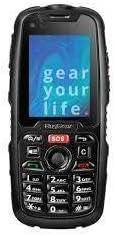 Rugged Mobile Phone IP68 Waterproof Dustproof