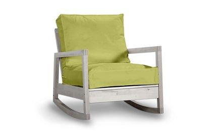 Rivestimento Per Ikea Lillberg Poltronasedia A Dondolo In