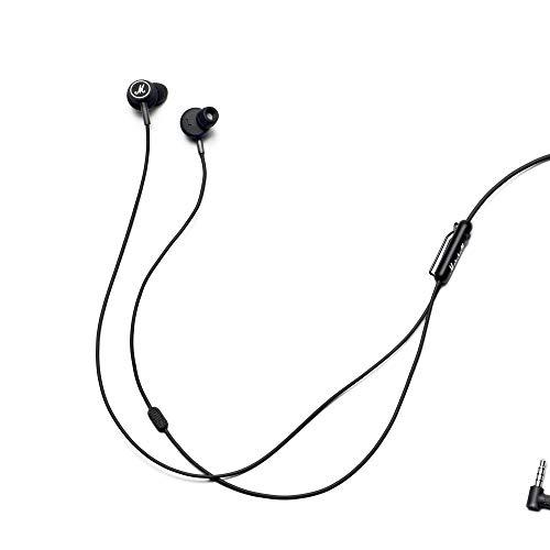 Marshall audífono intrauricular Alámbrico Negro 20-20000 Hz