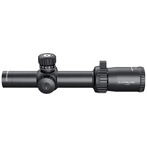 Athlon Optics , Argos BTR , Riflescope , 1-4 x 24...