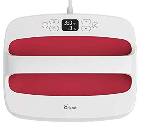 Cricut EasyPress 2, 12x10 Inches
