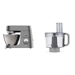 Kenwood Chef Titanium with Food Processor Bowl 31nEOLQ8B8L