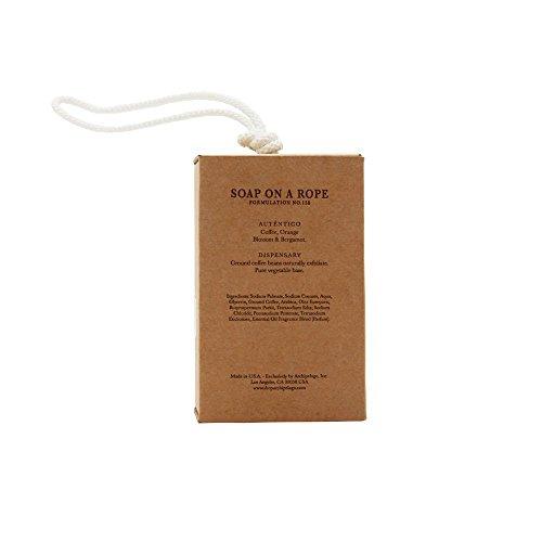 31nOSftNnqL Soap on a Rope 8 oz Body Cleanser