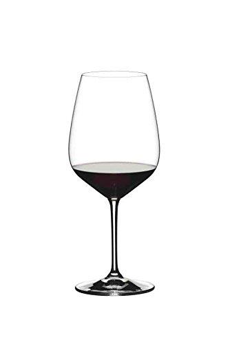 Riedel SST (SEE, SMELL, TASTE) Cabernet Wine Glass, Set of 2