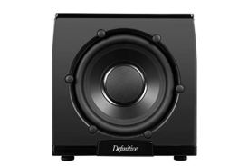 Definitive-Technology-SuperCube-2000-Ultra-Compact-7-12-Powered-Subwoofer-Superior-Bass