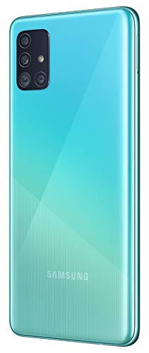 Samsung Galaxy A51 (Blue, 6GB RAM, 128GB Storage) with No Cost EMI/Additional Exchange Offers 6