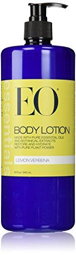 Eo Body Lotion Lemon Verbena 32 Fl Oz by E&O Essentials