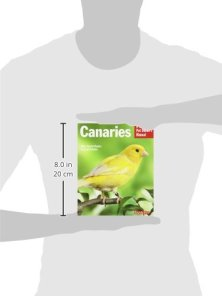 Canaries-Complete-Pet-Owners-Manuals-Paperback--April-1-2010