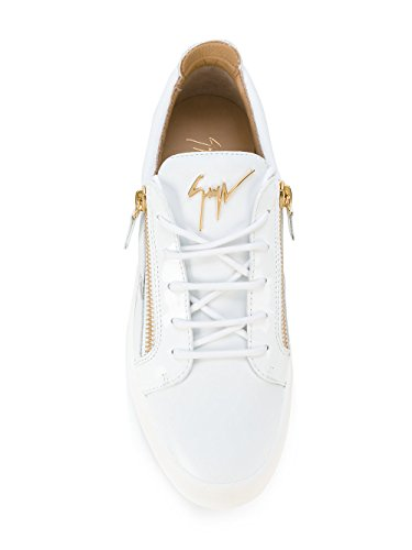 31pgMHmYYQL SNEAKERS GIUSEPPE ZANOTTI DESIGN, LEATHER 100%, color WHITE, Rubber sole, Sole 25mm, FW17, product code RU70000003 If you buy 9 US size shoes, you may receive shoes with 8 UK or 42 EU size printed on the box and on the shoes. SIZE CHART MAN: (US6 EU39 UK5) (US6.5 EU39.5 UK5.5) (US7 EU40 UK6) (US7.5 EU40.5 UK6.5) (US8 EU41 UK7) (US8.5 EU41.5 UK7.5) (US9 EU42 UK8) (US9.5 EU41.5 UK8.5) (US10 EU43 UK9) (US10.5 EU43.5 UK9.5) (US11 EU44 UK10) (US11.5 EU44.5 UK10.5) (US12 EU45 UK11) (US12.5 EU45.5 UK11.5) (US13 EU46 UK12) (US13.5 EU46.5 UK12.5) (US14 EU47 UK13) (US14.5 EU47.5 UK13.5) (US15 EU48 UK14) FW17