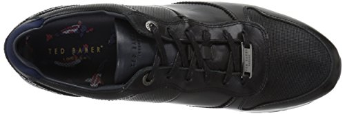 31piFWV4ZXL Classic running style shoe with a true Ted Edge Top eyelet features Ted Baker branding Two lace colour options are offered