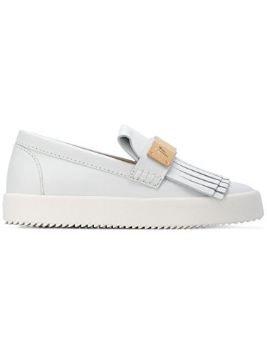 31pjMcncBUL SLIP ON SNEAKERS GIUSEPPE ZANOTTI DESIGN, LEATHER 100%, color WHITE, Rubber sole, Model Name NAOMI, SS17, product code RS7028003-MC If you buy 9 US size shoes, you may receive shoes with 8 UK or 42 EU size printed on the box and on the shoes. SIZE CHART MAN: (US6 EU39 UK5) (US6.5 EU39.5 UK5.5) (US7 EU40 UK6) (US7.5 EU40.5 UK6.5) (US8 EU41 UK7) (US8.5 EU41.5 UK7.5) (US9 EU42 UK8) (US9.5 EU41.5 UK8.5) (US10 EU43 UK9) (US10.5 EU43.5 UK9.5) (US11 EU44 UK10) (US11.5 EU44.5 UK10.5) (US12 EU45 UK11) (US12.5 EU45.5 UK11.5) (US13 EU46 UK12) (US13.5 EU46.5 UK12.5) (US14 EU47 UK13) (US14.5 EU47.5 UK13.5) (US15 EU48 UK14) SS17