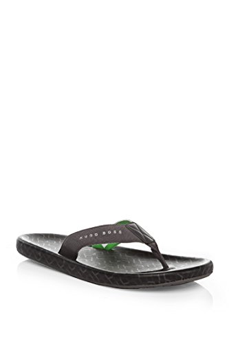 31pynQAwiZL Slip-in sandals Textile insole Rubber sole