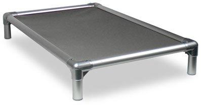 Kuranda All-Aluminum Chewproof Dog Bed