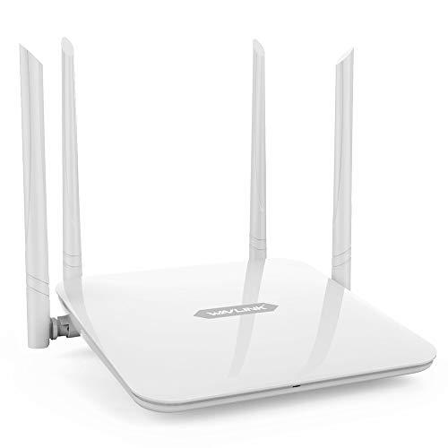 [Newest 2019] WAVLINK 1200Mbps Smart WiFi...