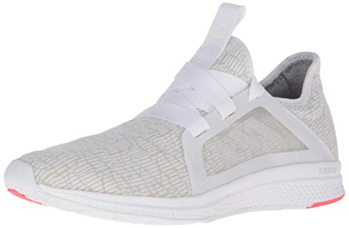 71U6%2BgIjhqL BOUNCE provides energised comfort for all sports, all day Synthetic shape-shift upper for colour-changing knit look; Sock-like construction for snug fit Supportive mesh sidewall overlays; Wide laces featured; Also comes with skinny laces