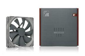 Noctua-NF-P14s-redux-1500-PWM-High-Performance-Cooling-Fan-4-Pin-1500-RPM-140mm-Grey