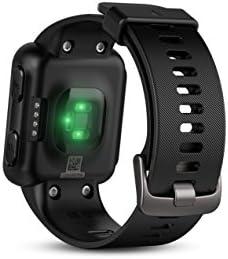 Garmin 010-01689-00 Forerunner 35; Easy-to-Use GPS Running Watch, Black 6