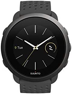 Suunto 3 2020 Edition Fitness Multi Sport Watch with Adaptive Training Guidance (Slate Grey) 3