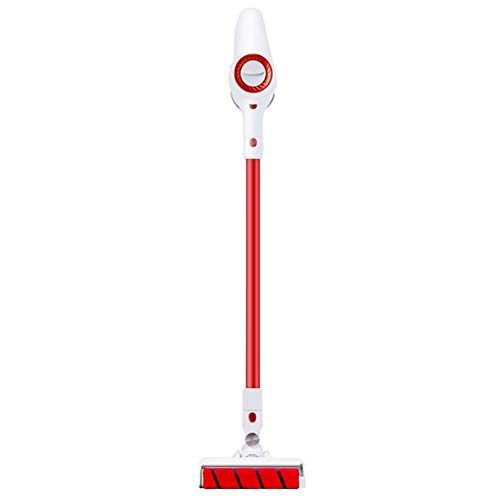 XIAOMI Jimmy JV51 Vacuum Cleaner 100000RPM Handheld Low Noise Dust Cleaner