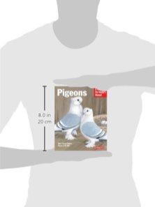 Pigeons-Complete-Pet-Owners-Manual-Paperback--November-1-2004