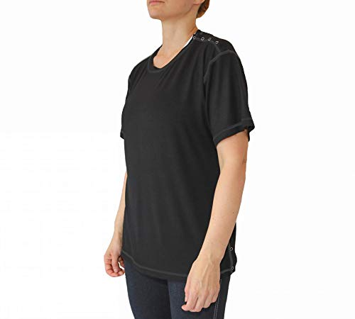Put up Surgical procedure T-Shirt – Males's – Ladies's – Unisex sizing 31rJSkfTQAL