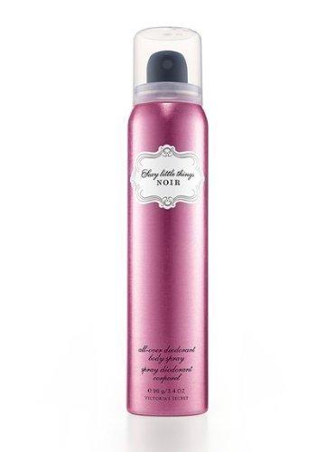 Victoria's Secret Sexy Little Things NOIR All Over Deodorant Body Spray 3.4 OZ