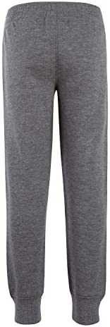 Nike Boy's Fleece Joggers (Little Kids) 2