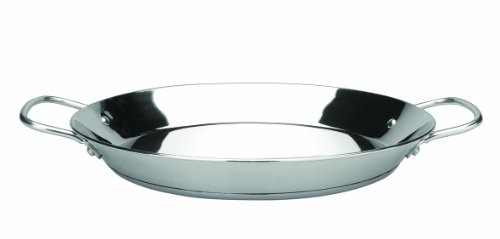 INDUCTION-paella-STAINLESS-STEEL-28-cm-THICK-PLATE-encapsulated-ground-BASE