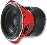 """Orion HCCA152 HCCA Black Coil Series 15"""" Sub Woofer 5000 Watts MAX / 2500 Watts RMS Dual 2-Ohm Voice Coil Competition Subwoofer – 2019 Model"""