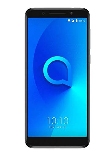 Alcatel 3X (Black, 32 GB) (3 GB RAM) 2
