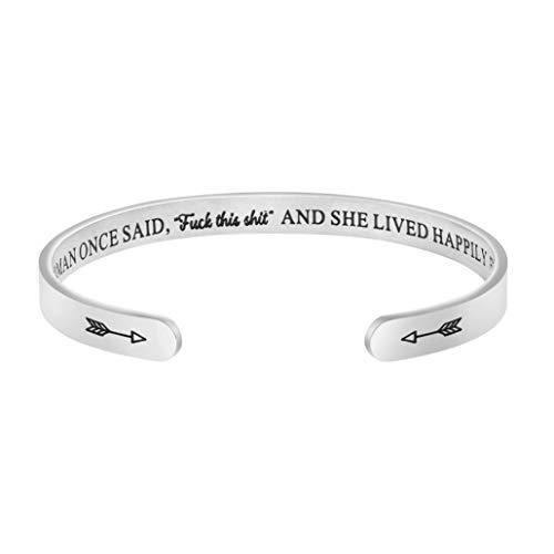 Joycuff Bracelets for Women