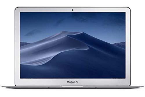 Apple MacBook Air MJVE2LL/A 13-inch Laptop 1.6GHz Core i5,4GB RAM,128GB SSD (Refurbished)