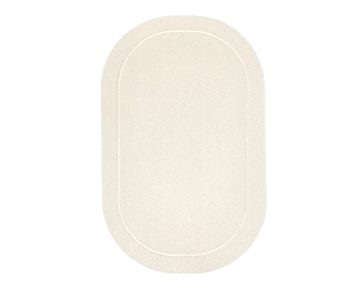 Ikea Bathmat, White