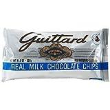 Guittard Milk Chocolate Baking Chips