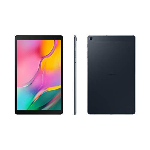 31syPh3cwzL - Samsung Galaxy Tab A 10.1-Inch 32 GB Wi-Fi - Black (UK Version)