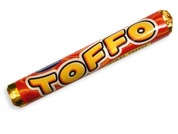 Image result for toffo