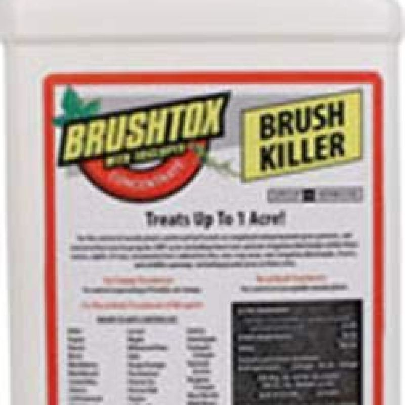 Brushtox Brush Killer