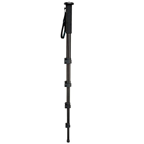 Opteka-M900-71-5-Section-Ultra-Heavy-Duty-Monopod-Supports-up-to-30-lbs