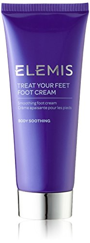 31tmt1scgUL Imparts intense moisture to dry and rough skin Helps soothe and  invigorate fatigue feet A lavish hydrating foot cream