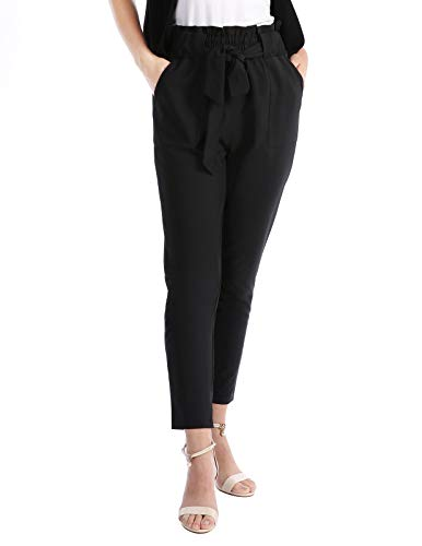 CHICIRIS Women's Leisure High Waist Pants Autumn Wide Leg Trousers Party Outdoor 1 Fashion Online Shop 🆓 Gifts for her Gifts for him womens full figure