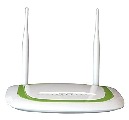 pcWRT Parental Control Router